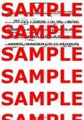 SFZ-9 - Snare Drum.mus - Pipa und Szesny GbR - Seite 2