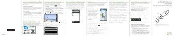 Az Ön HTC Desire S készüléke Rövid használati útmutató Locations ...