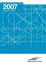 Financial Report 2007 - RFF