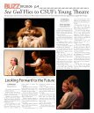 The Sea Gull Soars at CSUF - The Buzz - Page 4