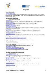 Clic Bulgarie 2013