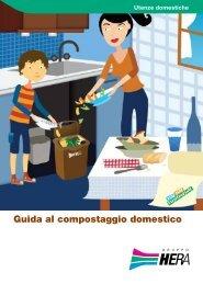 Guida al compostaggio domestico - Comune di Cesena