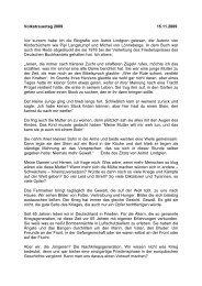 2009-11-15 Volkstrauertag 2009 - Michael Kronauge