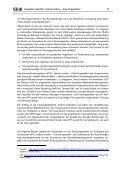 Evaluation erste Förderrunde - Cusanuswerk - Page 6
