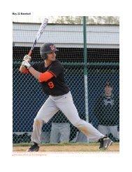 May 22 Baseball - Fish4Scores