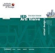 VIRTUAL DESIGN_04.qxd - IED - Fashion schools and Design ...
