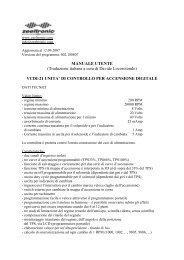 Manuale Italiano - Motoracingshop.com