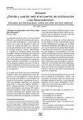 revista chilena de psiquiatria y neurologia de la infancia y ... - Page 6