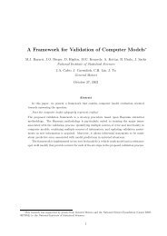 A Framework for Validation of Computer Models.pdf - Roadsafe LLC