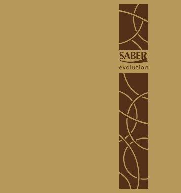 evolution - Saber