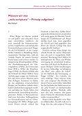 """Müssen wir das """"sola scriptura-Prinzip"""" aufgeben? - Martin Bucer ... - Seite 3"""