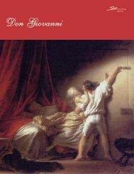 Don Giovanni in HD - State Theatre