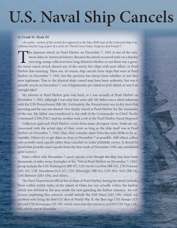 read the article - American Philatelic Society