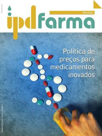 Faça download da publicação aqui. - IPD-Farma