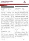 Perspectives économiques 11/12 - Swiss Life - Page 2