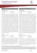 Perspectives économiques 11/12 - Swiss Life - Page 3