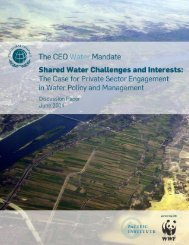 private-sector-water-policy-engagement