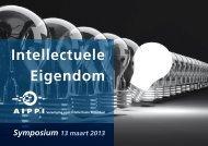 Intellectuele Eigendom - Aippi
