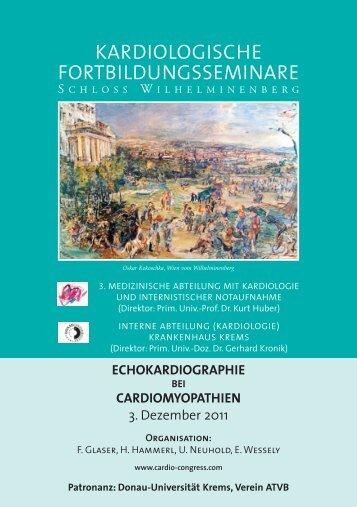 echokardiographie - bei MAW - Medizinische Ausstellungs