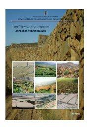 LOS CULTIVOS DE TENERIFE - AgroCabildo