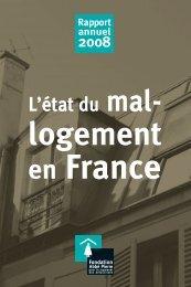 Rapport annuel 2008 - Gazette-sante-social.fr