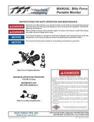 LIX-730 - Task Force Tips