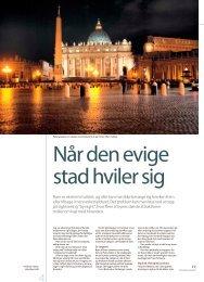 Den evige stad hviler - pdf - Simon Staun