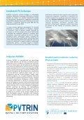 Instalarea sistemelor fotovoltaice - pvtrin - Page 2