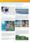 Instalarea sistemelor fotovoltaice - pvtrin - Page 5