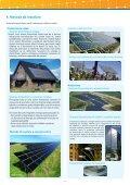 Instalarea sistemelor fotovoltaice - pvtrin - Page 7