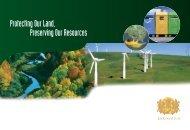 environmental brochure - Beer Institute