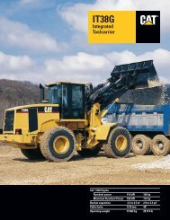 IT38G Integrated Toolcarrier - AEHQ5220-03 - Kelly Tractor