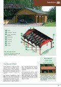 Carport Alle - Joda - Seite 5