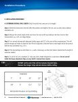 Installation and Service Manual - Harmar - Page 4