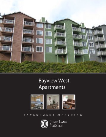 Bayview West Apartments