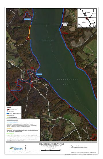 Impact on WQ/sediment accumulation rate to the Bay