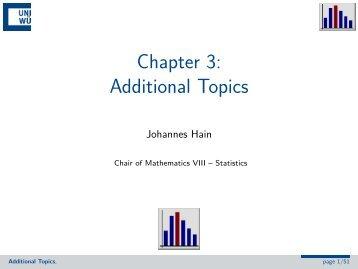 chapter 3 odds information for the purpose of essays