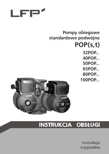 POP(s,t) - LFP