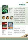Gesamtverzeichnis 2013 - Natur und Tier - Verlag GmbH - Page 7