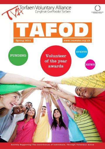 Tafod-Spring-2014