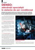 Noul Mercedes B-Class - RUNE Piese Auto - Page 4