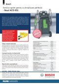 Noul Mercedes B-Class - RUNE Piese Auto - Page 6