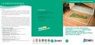 La stazione ecologica - Il Gruppo Hera