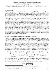 Analysis of unsteady propeller performance by a surface vorticity ...