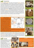"""A castle in the making!"" N°2 (PDF - 420 Ko) - Guédelon - Page 2"