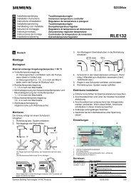 RLE132 - Siemens