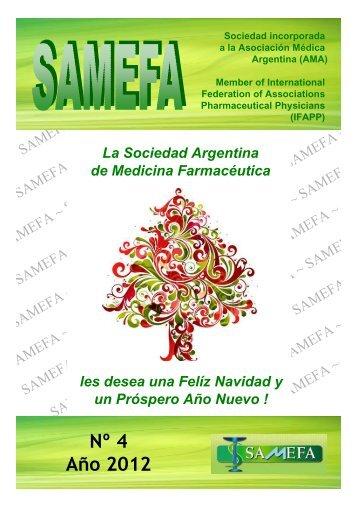 BOLETIN DICIEMBRE 2012 bis - SAMEFA
