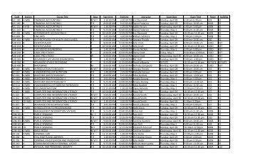 spring-2014-final-exam-schedule