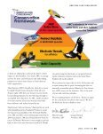 AnnuAl RepoRt - American Bird Conservancy - Page 3