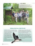AnnuAl RepoRt - American Bird Conservancy - Page 6